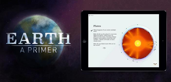 La grafica di Earth Primer (foto: szifon.com)