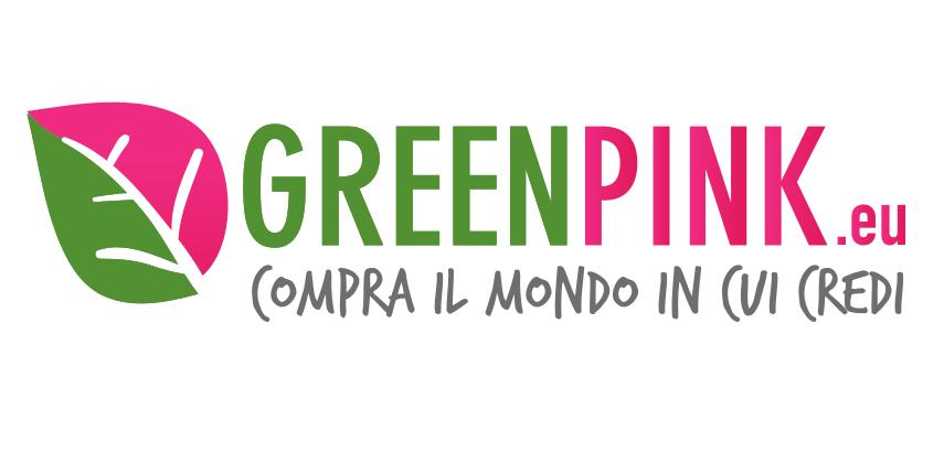 Logo GreenPink