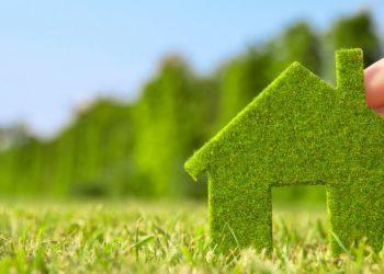 """Una casa """"green"""" (foto: www.improntaunika.it)"""