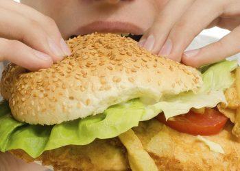 Dipendenza da cibo spazzatura