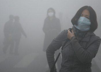 Una città inquinata (foto: losangeles.urbdezine.com)