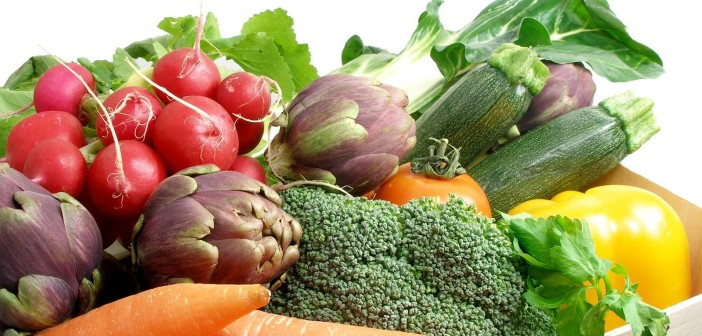 Frutta e verdura che contengono acido folico (foto: www.fitnesswsb.com)