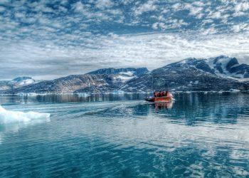 Il mare Artico (foto: www.artspecialday.com)