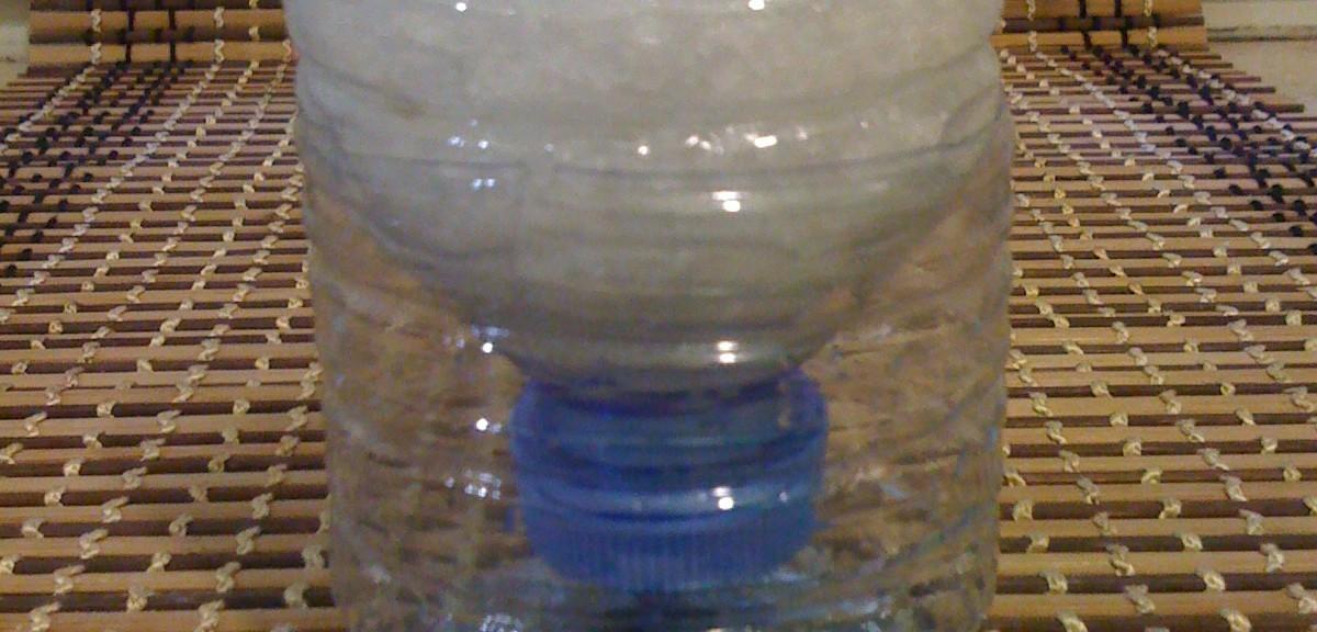 Eliminare l umidit in casa pompa depressione - Come eliminare l umidita in casa ...