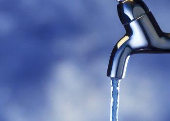 Un rubinetto (foto: www.meteoweb.eu)