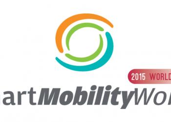 Il logo dello Smart Mobility World