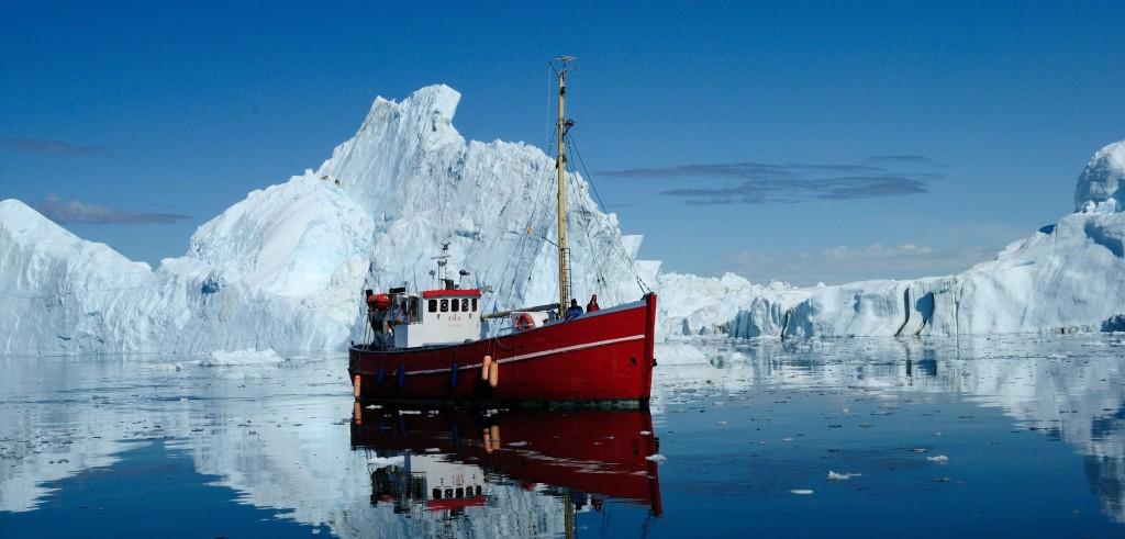 Groenlandia (foto: turistipercaso.it)