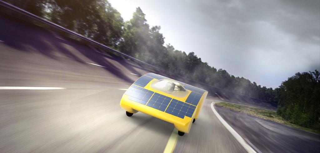 automobile-solare-archimede-solar-car