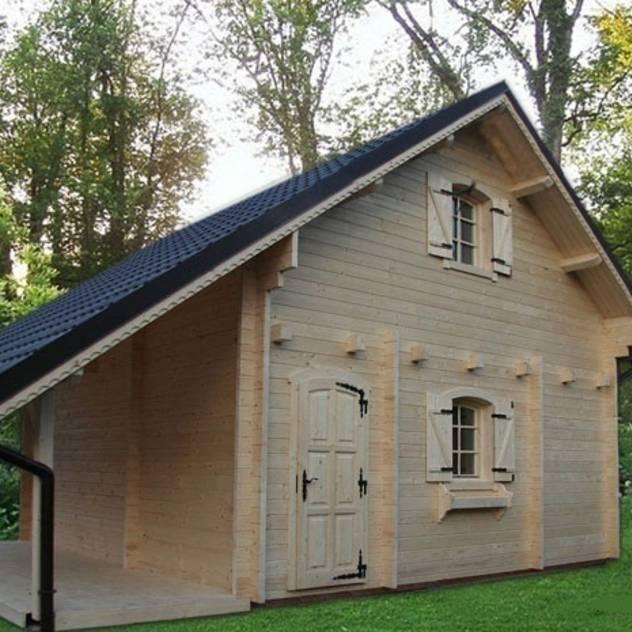 Case da costruire for Case facili da costruire