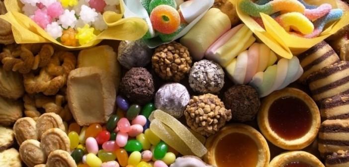 l'attrazione del cibo spazzatura