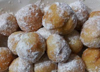 Frittelle-di-carnevale