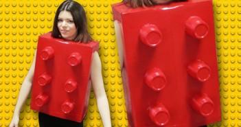 costumi di carnevale lego