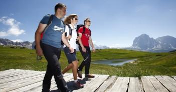 Escursione in Val Gardena