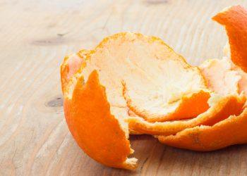Bucce di arancia
