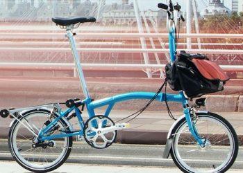 brompton_smart bike bicicletta smart