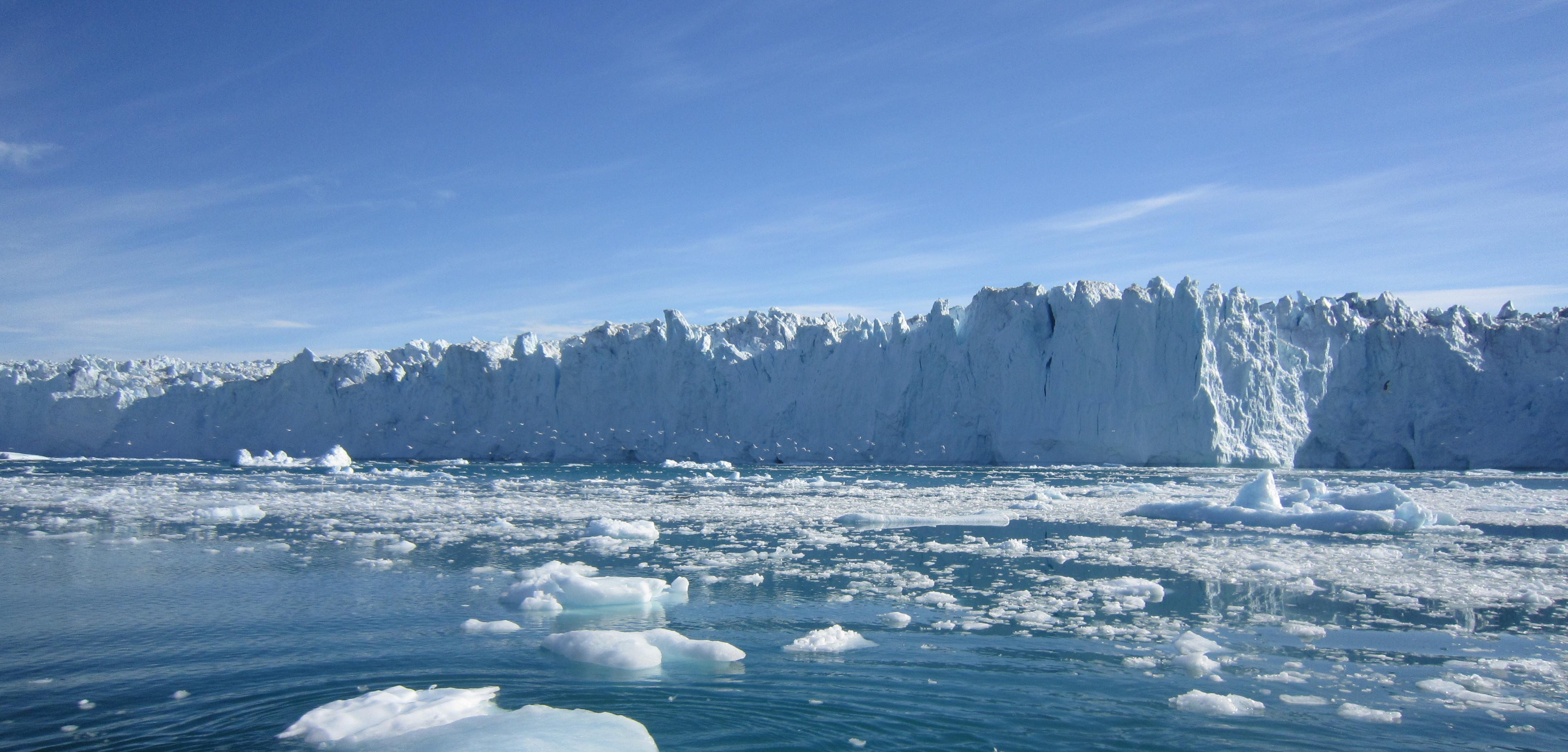 Nel 2100 il livello degli oceani salir di un metro for Piani di fattoria di un livello