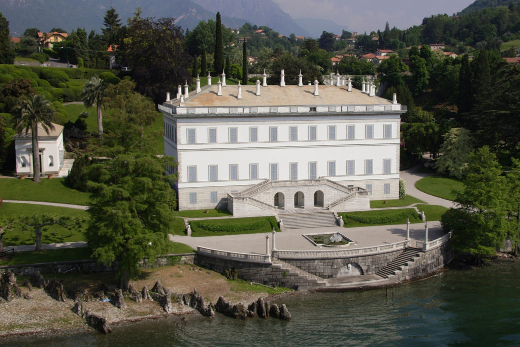 Bellagio - Villa Melzi