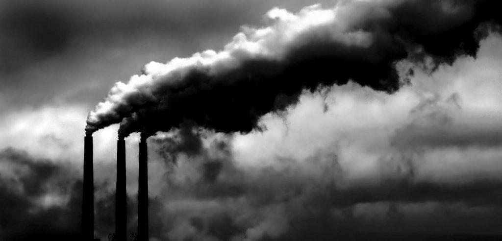Inquinamento uccide