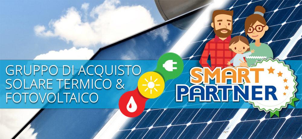 Solare Smart Partner