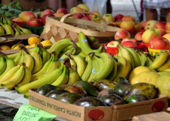 toronto mercato frutta e verdura