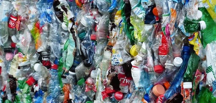 plastica in carburante