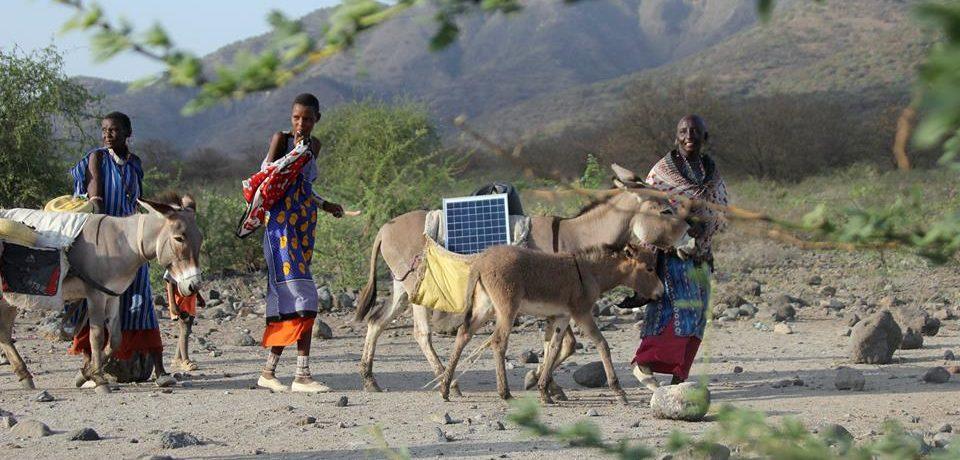 Green Energy Africa