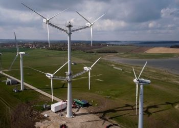 turbina eolica vestas