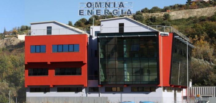 Edificio più sostenibile d'Europa