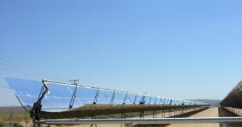 Energia solare - impianto solare termodinamico