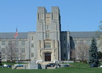 Virginia Tech College