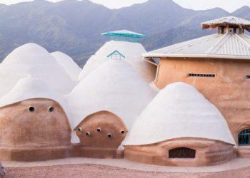 casa Quetzalcoatl