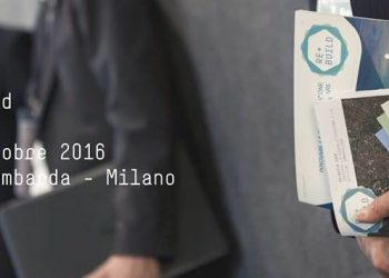 REbuild Tour Milano: il futuro dell'edilizia