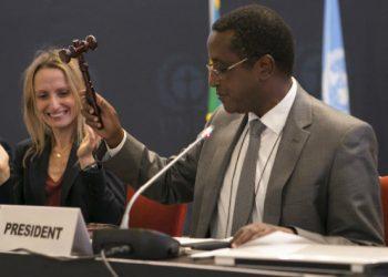 Cambiamenti climatici, in Rwanda firmato accordo storico