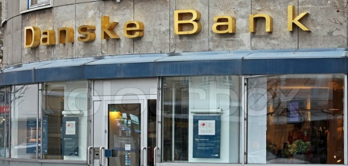 Danske Bank (Foto: Colourbox.dk)