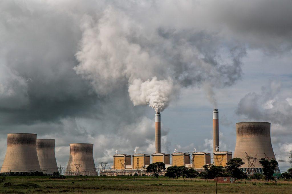 Olanda chiude le centrali a carbone