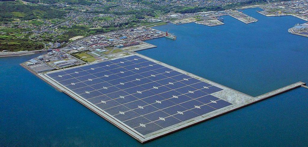 Giappone: le alternative all'energia nucleare