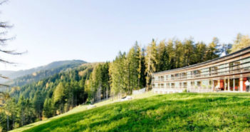 Il Vigilius Mountain Resort