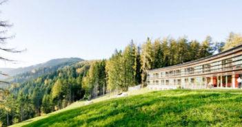 Il Vigilius Mountain Resort