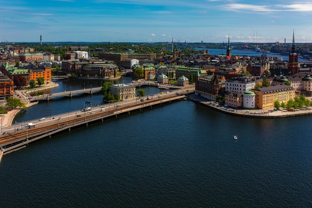 Svezia incentivi sistemi di accumulo
