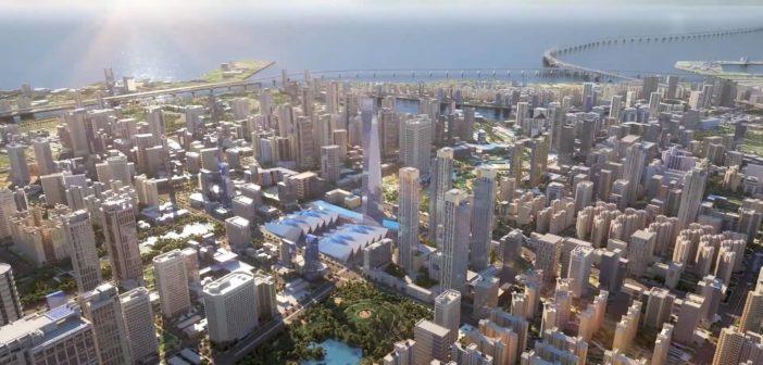 """Il futuro delle città è un progetto di cinematografia """"green"""" portato avanti dal cineasta americano, Oscar Boyson per informare sui temi della sostenibilità"""