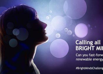 Bright minds challenge