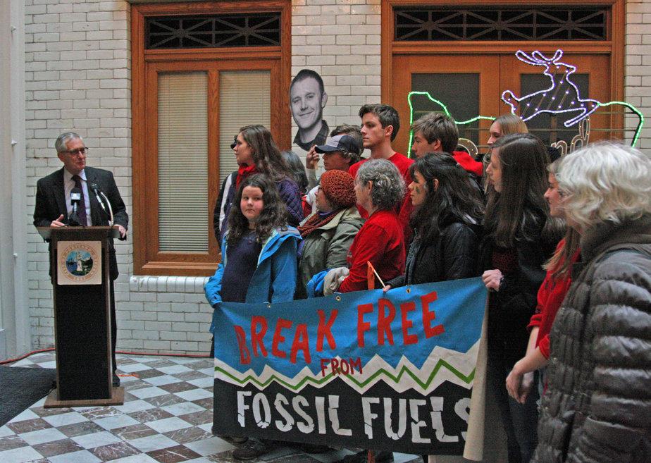 infrastrutture fossili