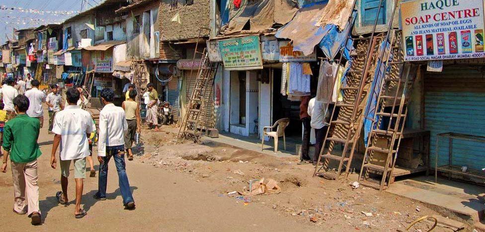 povertà energetica India
