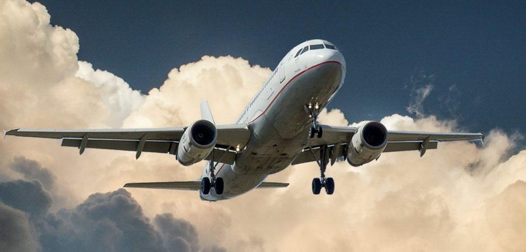 biofuel per aerei