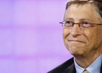Bill Gates, una nuova società per combattere il cambiamento climatico