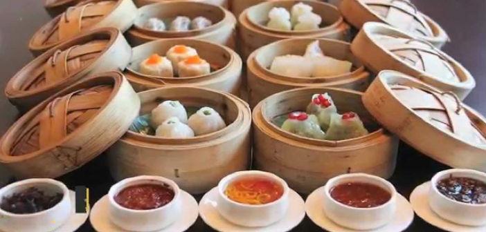 Cina slow food