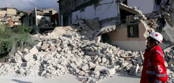 Terremoto, Accumoli