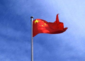Stop carbone in Cina