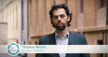Edilizia Circolare - Thomas Miorin
