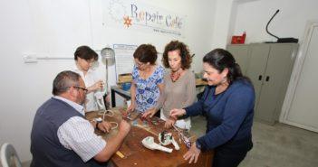 "Repair Café ""Aggiustotutto"" Roma"